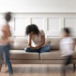 Wat houdt Ptss syndroom in?