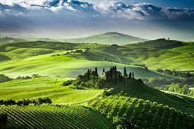 Toscane Italie